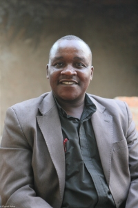 President Charles Bameka of the Lutheran Church Mission Uganda attended the PLI-I conference in Oyugis