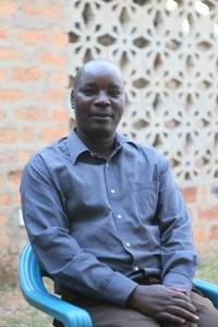 Rev. Odoo James Okello of the Lutheran Church Mission Uganda attended the PLI-I conference in Oyugis