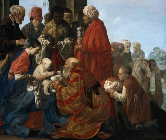 Hendrik_ter_Brugghen_-_De_aanbidding_der_koningen