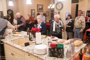 Northwest Houston Photo Club Christmas Party | December 2019