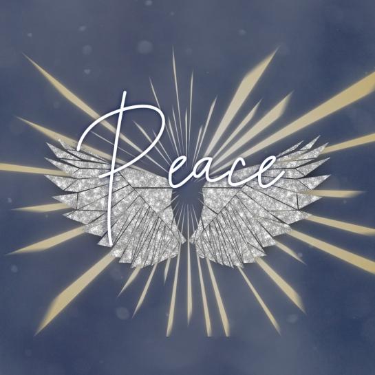 Peace - Website Messages